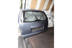 Багажники Opel