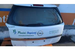 б/у Крышки багажника Opel Astra H Caravan