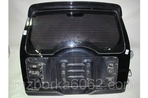 Крышка багажника Mitsubishi Pajero Wagon