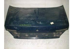 Крышка багажника Mitsubishi Carisma