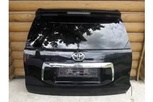 б/у Крышка багажника Toyota Land Cruiser Prado 150