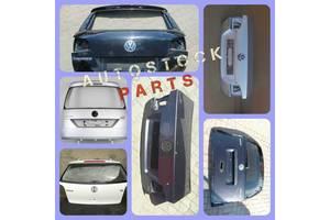 б/у Крышка багажника Volkswagen T5 (Transporter)