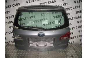 б/у Крышка багажника Subaru Tribeca