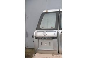 б/у Крышка багажника Nissan Patrol