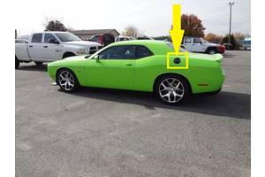 Новые Крышки бензобака Dodge Challenger