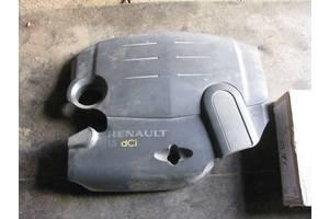 Крышки мотора Renault Logan