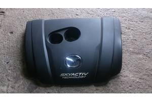 б/у Крышка мотора Mazda CX-5