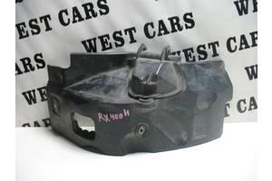 б/у Крышка мотора Lexus RX
