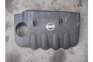 б/у Крышки мотора Nissan Note