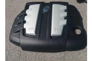 б/у Крышка мотора Volkswagen Touareg