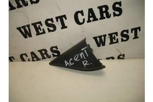 б/у Внутренние компоненты кузова Hyundai Accent