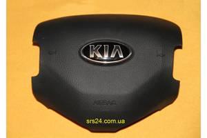 Новые Подушки безопасности Kia