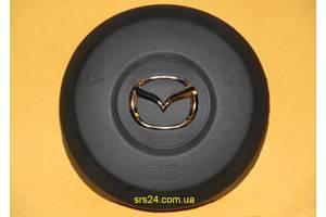 Новые Подушки безопасности Mazda