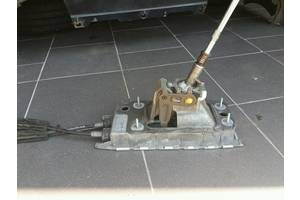 б/у Кулиса переключения АКПП/КПП Volkswagen Caddy