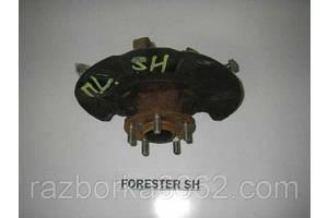 Поворотный кулак Subaru Forester