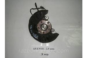 Поворотный кулак Toyota Avensis