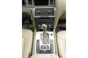 Кулисы переключения АКПП/КПП Audi Q7