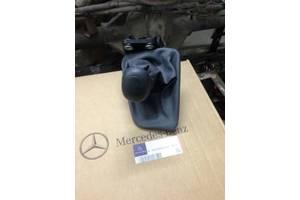 Кулисы переключения АКПП/КПП Mercedes Sprinter