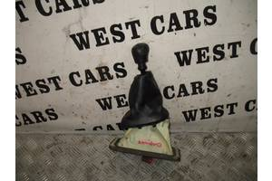 Кулиса переключения АКПП/КПП Renault Kangoo
