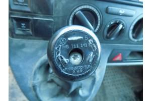 б/у Кулисы переключения АКПП/КПП Volkswagen T5 (Transporter)