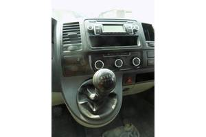 б/у Кулиса переключения АКПП/КПП Volkswagen T5 (Transporter)