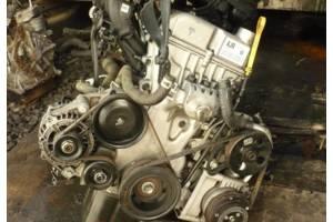 б/у Двигатель Chevrolet Matiz