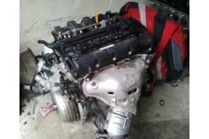 б/у Двигатель Kia Magentis