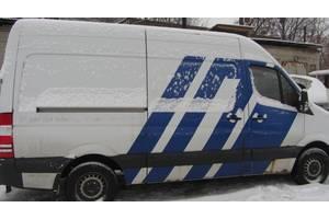 б/у Кузова автомобиля Mercedes Sprinter