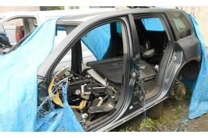 Кузова автомобиля Volkswagen Touareg