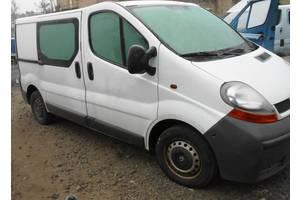 Кузова автомобиля Renault Trafic