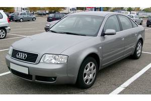 б/у Кузова автомобиля Audi A6