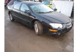 Кузова автомобиля Chrysler 300