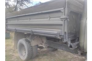 Кузов ГАЗ 53
