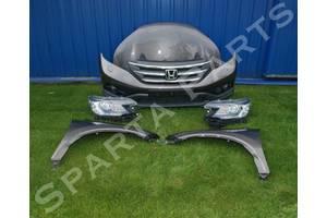 Бамперы передние Honda CR-V