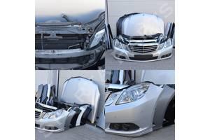 Кузова автомобиля Mercedes E-Class