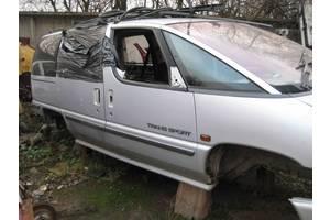 Кузова автомобиля Pontiac Trans Sport