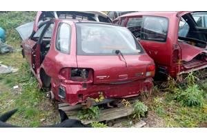 б/у Кузов Subaru Impreza