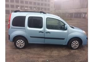 б/у Кузов Renault Kangoo