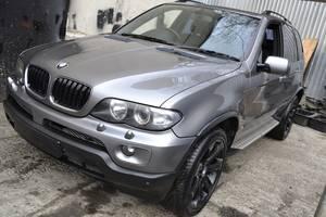 Кузов BMW X5