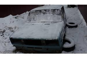 б/у Кузова автомобиля ВАЗ 21043