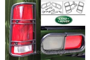 Новые Фонари задние Land Rover Discovery