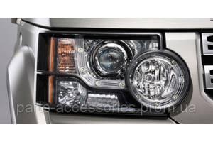 Новые Защиты фар Land Rover Discovery