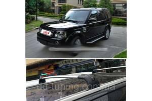 Рейлинги Land Rover Discovery