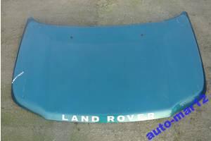 Капот Land Rover Freelander