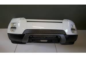 Бамперы передние Land Rover Range Rover Evoque
