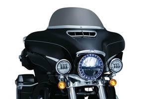 Новые Фары Harley-davidson Softail