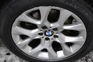диски с шинами BMW X5