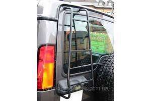 Новые Багажники Land Rover Discovery
