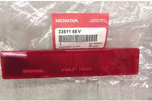 Новые Бамперы задние Honda Pilot
