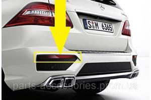 Новые Бамперы задние Mercedes ML-Class